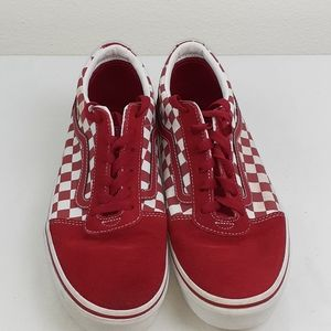Van's Sneakers Youth Size 6